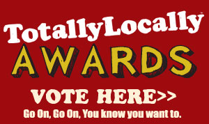 Totally Locally logo