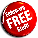 Free Tea or Coffee Fri & Sat Eves in February!